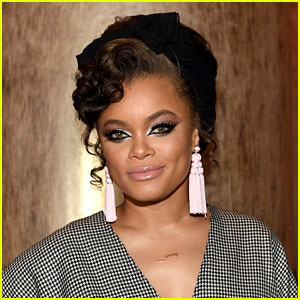 Andra Day Eyed to Play Billie Holiday in Upcoming Biopic!