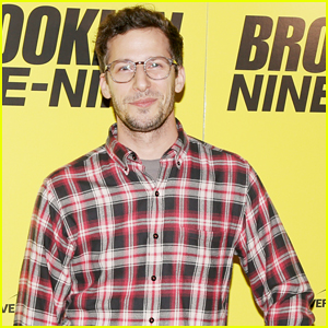 Andy Samberg on 'Brooklyn Nine-Nine' Sixth Season Revival at NBC: 'It Feels Like Home'