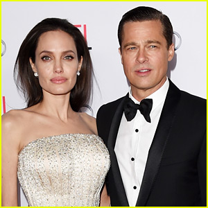 Angelina Jolie Ordered to Repair Relationship Between Her Kids & Their Dad, Brad Pitt