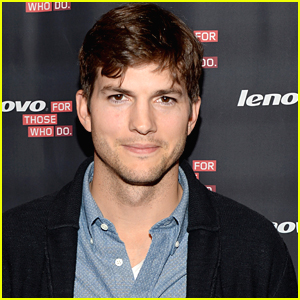 Ashton Kutcher Reveals He Started Losing His Hair at 25!