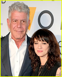 Rose McGowan Pens Open Letter About Anthony Bourdain & Asia Argento After His Death