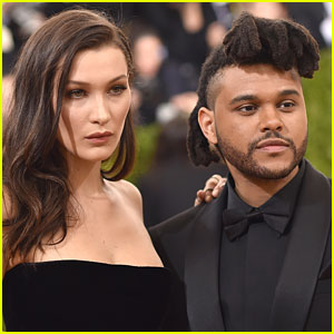 Did Bella Hadid & The Weeknd Just Become Instagram Official?