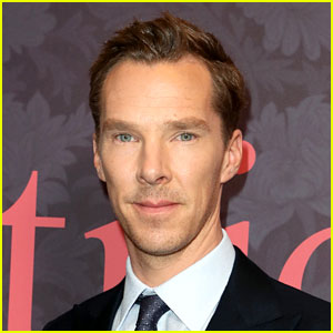Benedict Cumberbatch Tackles a Mugger, Saves Delivery Man