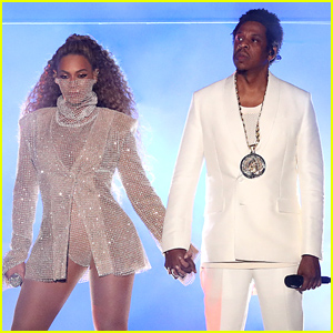 Beyonce & Jay-Z Kick Off 'On The Run II' Tour in Cardiff - See the Set List!