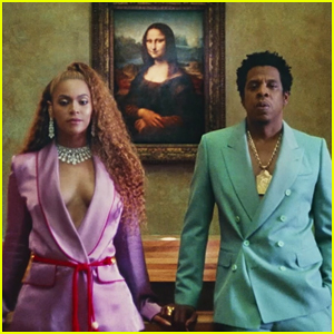 Beyonce & Jay Z's 'Everything Is Love' Available on Spotify & Apple Music - Stream Here!
