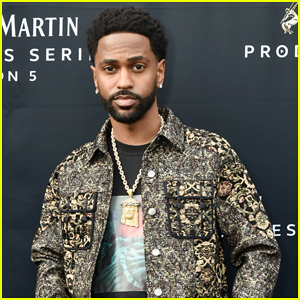 Big Sean Helps Kick Off Remy Martin's Producers Series Season 5 in NYC!