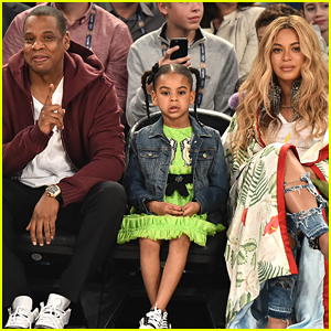 Blue Ivy Carter Gives Shout Out to Twins on Beyonce & Jay-Z's Song 'Boss' - Listen Now!