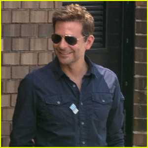 Bradley Cooper Begins Filming 'The Mule' in Atlanta