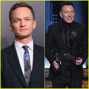 Neil Patrick Harris Criticizes Bruce Springsteen's Tony Awards 2018 Win