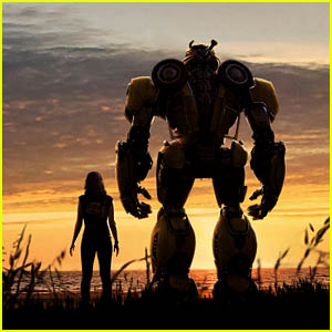 'Bumblebee' Reveals Official Teaser Trailer & Poster - Watch Now!
