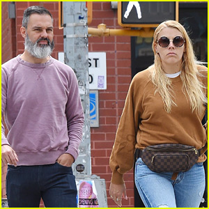 Busy Philipps Jokes She's Adding Someone to Her Marriage