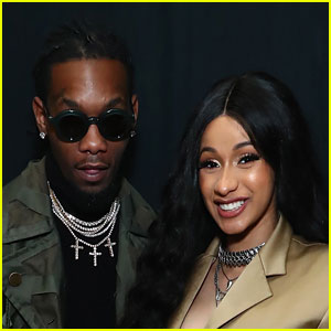 Cardi B Confirms She Married Offset Last Year - Read Her Note