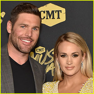 Carrie Underwood's Husband Sings Her Song 'Cry Pretty' - Watch Now!