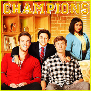 Mindy Kaling's 'Champions' Cancelled By NBC & Looking For New Home