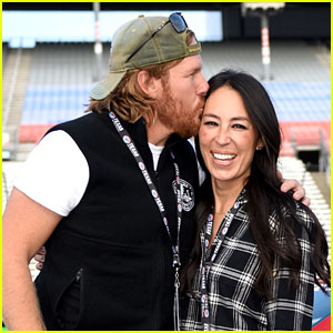 Fixer Upper's Chip & Joanna Gaines Welcome a Baby Boy