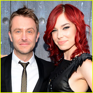 Chloe Dykstra Thanks Fans for Support Amid Chris Hardwick Allegations