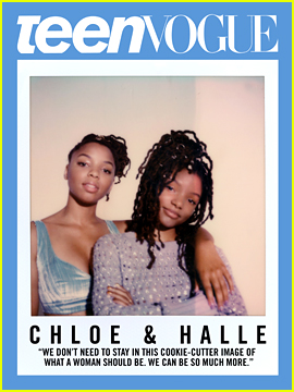 Chloe x Halle Open Up About Using Their Voices for Gender Parity in the Music Industry