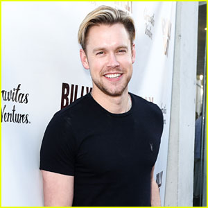 Chord Overstreet Wrote New Single 'Carried Away' While He Was Hungover - Listen Now!