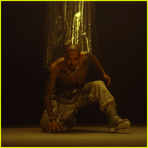 Chris Brown Debuts 'To My Bed' Music Video - Watch Here!