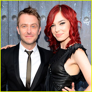 Chris Hardwick's Ex-Girlfriend Chloe Dykstra Accuses Unnamed Boyfriend of Emotional & Sexual Abuse