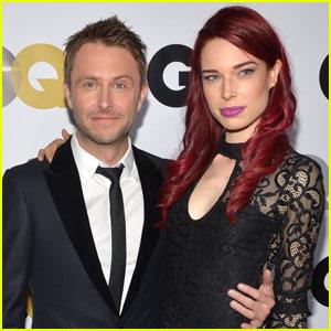 Chris Hardwick Denies Claims He Abused Ex-Girlfriend Chloe Dykstra