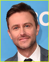 Chris Hardwick Steps Aside from Upcoming Gigs Amid Accusations