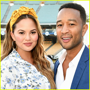 Chrissy Teigen Announces $288,000 Donation to ACLU for Trump's Birthday