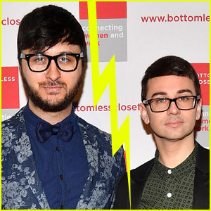 Christian Siriano & Husband Brad Walsh Split After Nearly 2 Years of Marriage