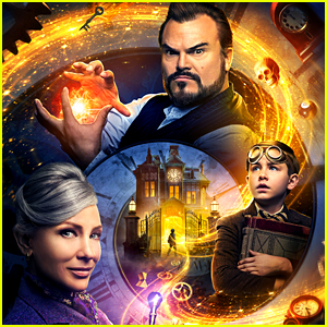 'The House With a Clock in Its Walls' Releases Official Trailer - Watch Now!