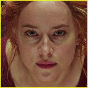 Dakota Johnson's 'Suspiria' Gets Creepy First Trailer - Watch Now!
