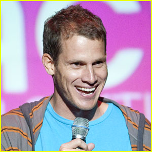 Tosh.0's Daniel Tosh Has Been Secretly Married for Two Years!