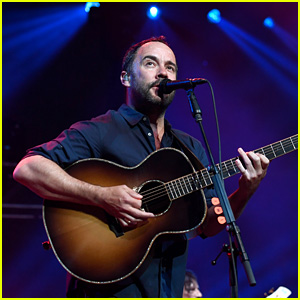 Dave Matthews Band: 'Come Tomorrow' Album Stream & Download - Listen Now!