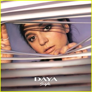Daya Drops New Song 'Safe' - Stream, Lyrics & Download!