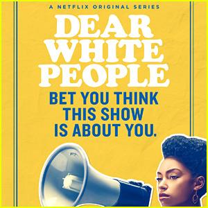 'Dear White People' Renewed for Season Three on Netflix!