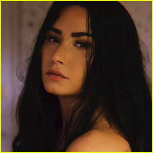 Demi Lovato Confesses She Broke Her Sobriety In New Song 'Sober' - Stream, Lyrics & Download