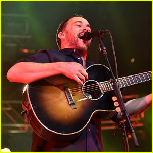 Dave Matthews Band Notches Seventh No. 1 Album on Billboard 200!