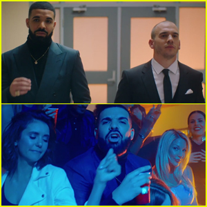Drake's 'I'm Upset' Video Features Epic 'Degrassi' Reunion - Watch!