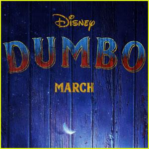 Tim Burton's 'Dumbo' Gets First Teaser Trailer - Watch Now!