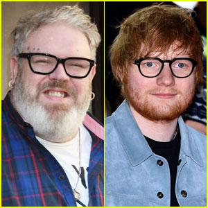 'Game of Thrones' Star Didn't Like Ed Sheeran's Cameo