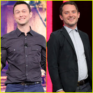 Joseph Gordon-Levitt & Elijah Wood Talk Gaming at E3 Expo!