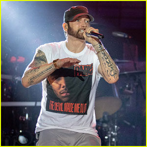 Image result for most recent picture of eminem
