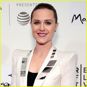 Evan Rachel Wood Is Joining 24 Day Hunger Strike - Find Out Why