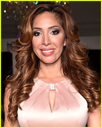 Watch Farrah Abraham Curse Out Cops Who Are Arresting Her (Video)