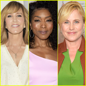 Felicity Huffman, Angela Bassett, & Patricia Arquette to Star in Netflix Comedy 'Otherhood'