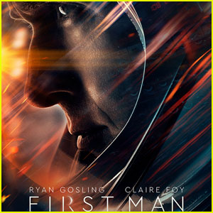 Ryan Gosling Is Neil Armstrong in 'First Man' Trailer - Watch Now!