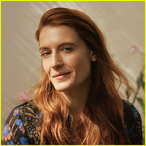 Florence + The Machine: 'Big God' Stream, Lyrics & Download - Listen Here!