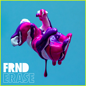 FRND, Producer for Britney Spears, Demi Lovato & More, Debuts New Single 'Erase' - Listen! (Exclusive)