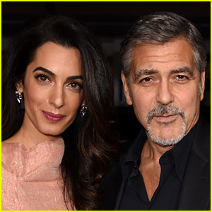 George & Amal Clooney Donate $100,000 to Help Children Separated From Families at Border