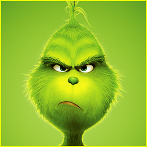 'The Grinch' Debuts New Trailer - Watch Now!