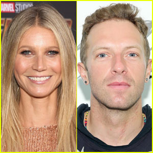 Gwyneth Paltrow Shares Rare Photo of Chris Martin & Their Kids for Father's Day